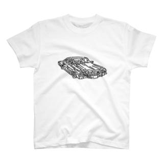 impala Tシャツ