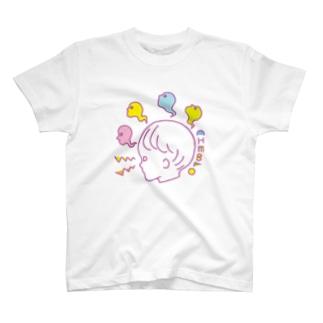 Consciousness Tシャツ