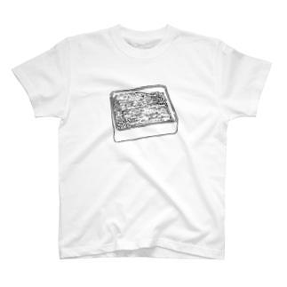 UNAJYU Tシャツ