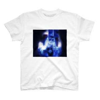 mjA Tシャツ
