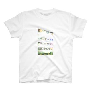 3 Tシャツ