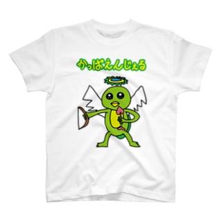 かっぱえんじぇる Tシャツ