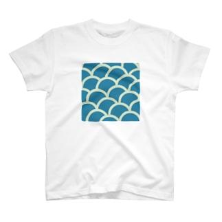 コイノウロコ Tシャツ