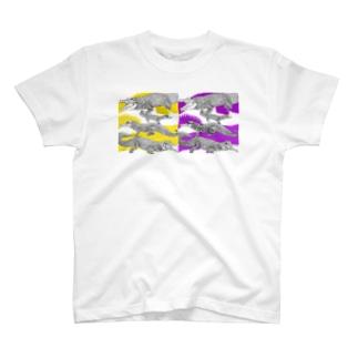 WANI Tシャツ