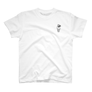 Open ソフト! Tシャツ
