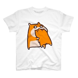 共食い Tシャツ