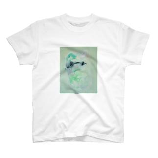 Tar Tシャツ