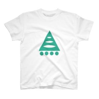 ゲソT Tシャツ