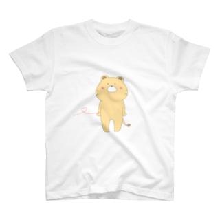 ライオンちゃん Tシャツ