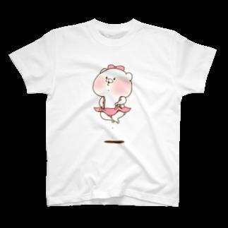さいきたむむのおんなのこ() Tシャツ