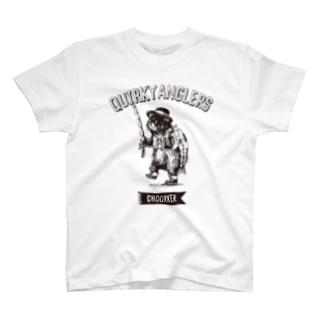 Bear Tシャツ