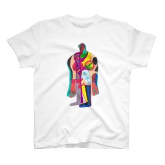 Tango Tシャツ
