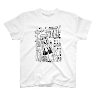rkgk Tシャツ