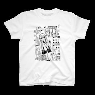 リリカルロリカルのrkgkTシャツ