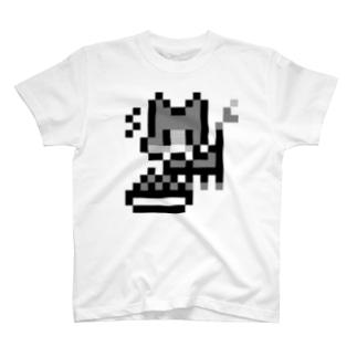 ごはん Tシャツ