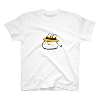 うさたんといっしょ Tシャツ