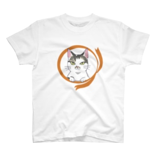 ミーコちゃん Tシャツ
