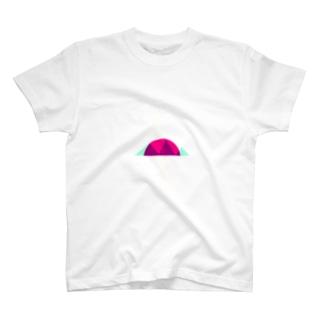 あさがきた Tシャツ