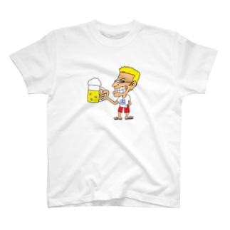 master100%color Tシャツ
