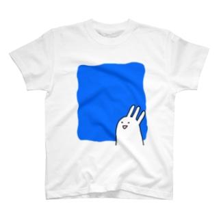 ほげほげくん Tシャツ