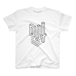 叫 Tシャツ