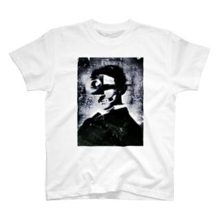 nClTsl Tシャツ