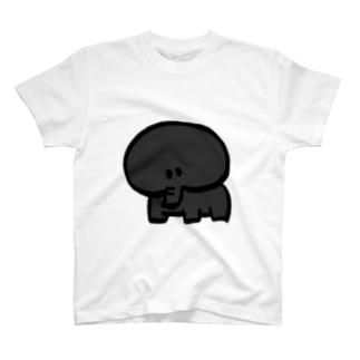 ぞうさん Tシャツ
