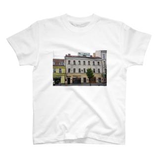アンデル Tシャツ