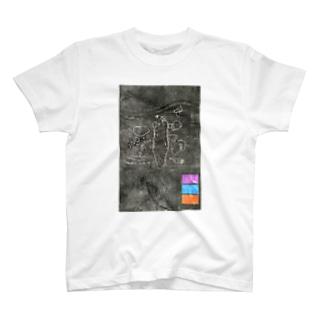 宇宙 Tシャツ