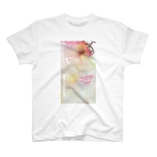 にりたーづらー2 Tシャツ