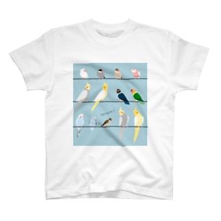 トリノート Tシャツ