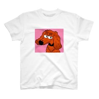 mydog2 Tシャツ