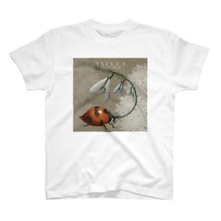 SNOWDROP Tシャツ