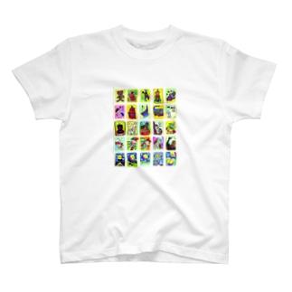 小さな出来事1 Tシャツ