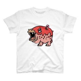 KABA Tシャツ