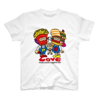 相性抜群 Tシャツ