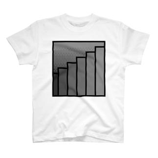 くだり Tシャツ