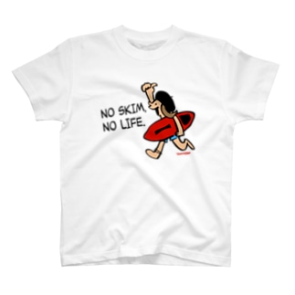 Tanney SKIM Ver.1 Tシャツ