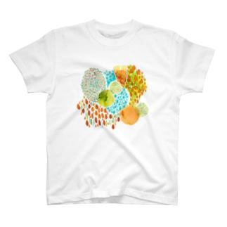 353 Tシャツ