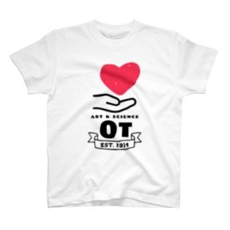 作業療法 Tシャツ