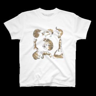 Aya Takagiの#今日のふぅさん その1 Tシャツ