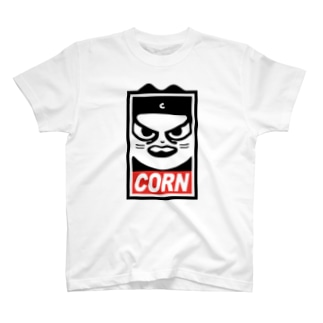 CORN(MC) Tシャツ