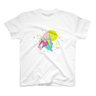 涙 is... Tシャツ