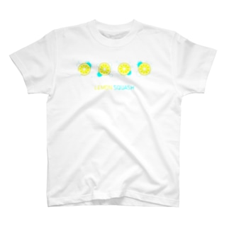REMON SQUASH Tシャツ