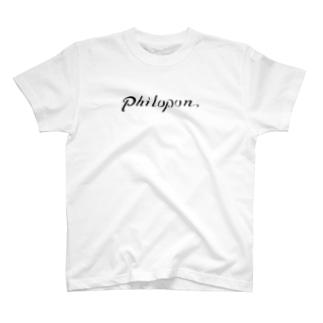 philopon Tシャツ