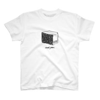 ミートパン Tシャツ