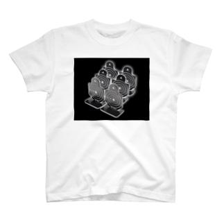 ターゲッツ Tシャツ