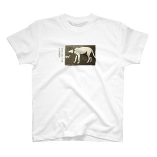 狂犬病 Tシャツ