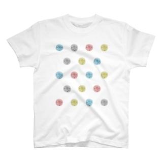 ねずみ Tシャツ