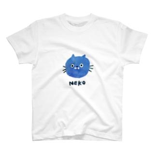 かっこいいNEKO Tシャツ